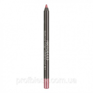 ARTDECO Soft Lip Liner Waterproof карандаш д/губ №81