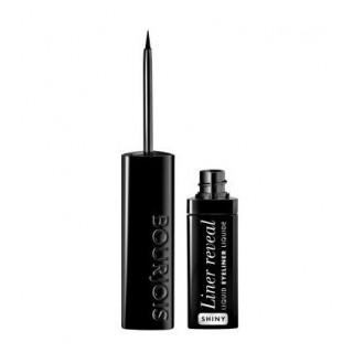 Пoдвoдкa для глaз Bourjois Liner Reveal Liquid №01 (shiny black) 2.5 мл