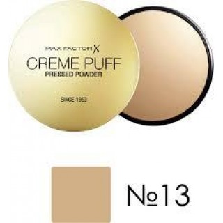 MF Creme Puff пудра комп. №13 (nouveau beige) 21г