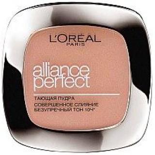 Loreal Alliance Perfect комп.пудра N2 (vanilla)  9 г