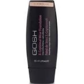 GOSH Основа под макияж Х-Ceptional Wear Foundation №11 (porcelain) 35 мл