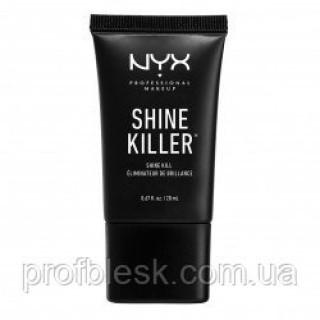 NYX Средство против блеска кожи Shine Killer 20 мл