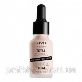 NYX Праймер д/лица Total control drop primer