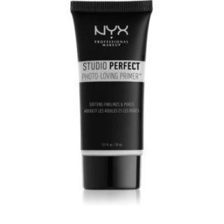 NYX Основа под макияж матирующая Studio Perfect Primer 30 мл
