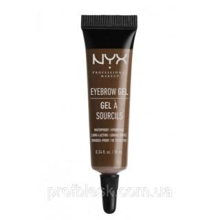 NYX Гель для бровей 04 (Espresso) 10 мл