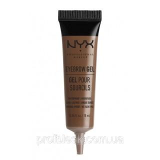 NYX Гель для бровей 02 (Chocolate) 10 мл