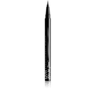 NYX Подводка-фломастер  водостойкая Epic Ink Liner (Black)