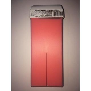 DimaxWax Воск касcетный Titanium Rosa 100 мл