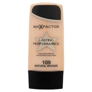 MF Lasting Performance тон. крем №109 (natural bronze) 35мл