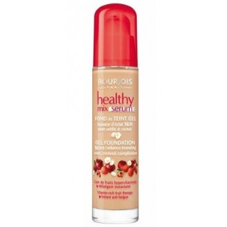 BJ Healthy mix serum тон. основа №51 (light vanilla) 30 мл