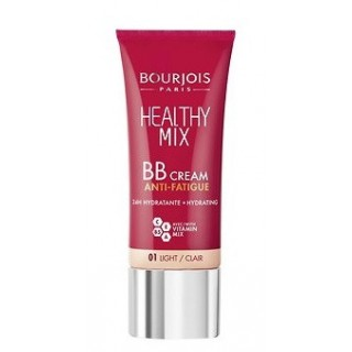 BJ Healthy mix BB cream тон. основа №02 (medium) 30 мл
