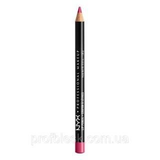 Карандаш для губ NYX Professional Slim Lip Pencil №816 (fuchsia)