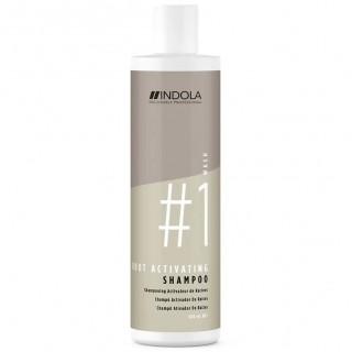 Indola Root Activating Shampoo Шампунь, активуючий ріст волосся 300 мл