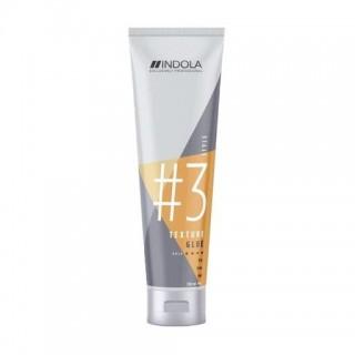 Indola Texture Moulding Gel Гель для волосся ультра сильної фіксації 150мл