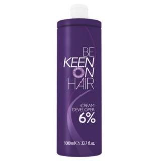 KEEN Крем-окислювач 6 %   1л