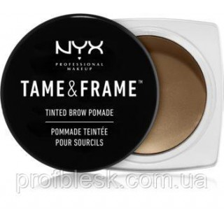 NYX Тушь для бровей 01 (Blonde) 6,5 мл