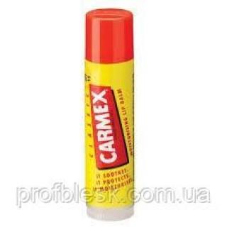 Carmex Classic stick бальзам д/губ классический 4,25 г