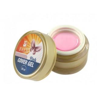 F.O.X Cover gel Pink, 50 ml