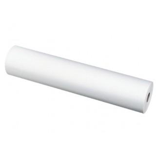 Простынь 0,6*100 RIO белая (пл 20) рулон