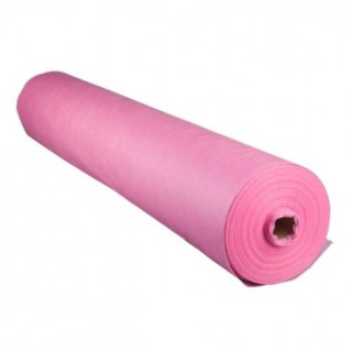 Простынь 0,8*100 Panni Розовая