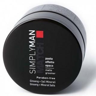 Паста для волос с матирующим эффектом Nouvelle Matte Groomer 100 мл
