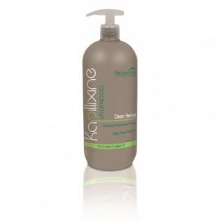 Шампунь против перхоти с маслом эвкалипта Nouvelle Cleanse Sense Shampoo 1000 мл