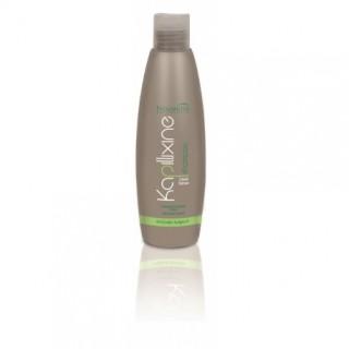 Шампунь против перхоти с маслом эвкалипта Nouvelle Cleanse Sense Shampoo 250 мл