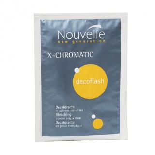 Осветляющее средство для волос Nouvelle Decoflash 25 г