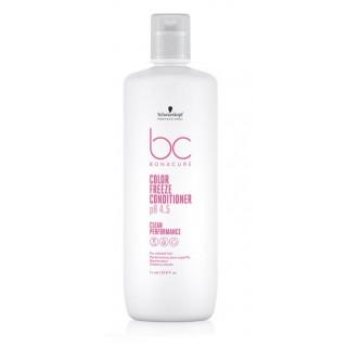 Кондиционер для окрашенных волос Schwarzkopf Professional Bonacure Color 1000 мл