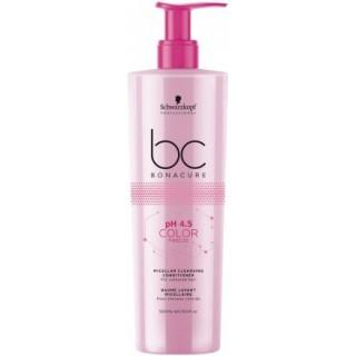 Кондиционер для окрашенных волос Schwarzkopf Professional Bonacure Color 500 мл