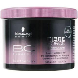 Укрепляющая крем-маска Schwarzkopf BC Bonacure Fibre Force Bonding Cream500 мл