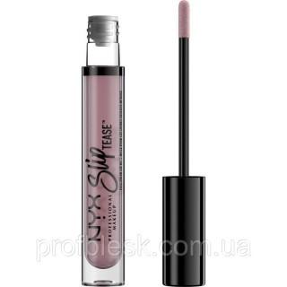 NYX Пигментированное масло д/губ Slip Tease Full Color Lip Oil №02