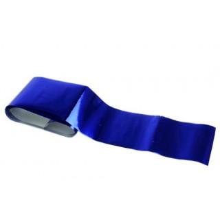 FOX Фольга для дизайна синяя
