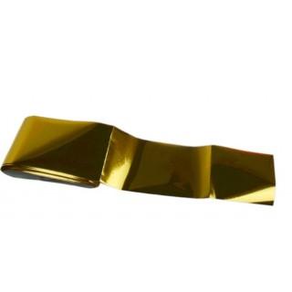 FOX Фольга для дизайна золото