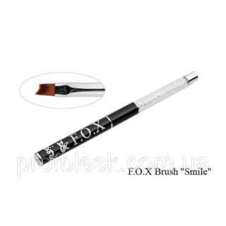 Кисть F.O.X Art Brush #07