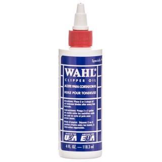 Масло для машинок WAHL 118 мл (02301070)
