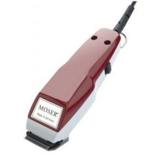Машинка для стрижки волос MOSER PRIMAT Titan mini бордо (1411-0050)