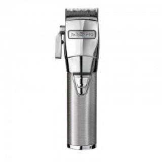 Машинка для стрижки BaByliss PRO Barbers Spirit Chrom FX8700E серебро