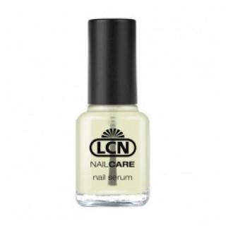 LCN Nail Serum Сыворотка д/укрепления ногтей с кератином и шелком 16мл
