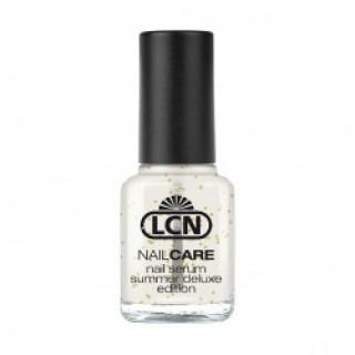 LCN Nail Serum Summer Deluxe Edition Восстанавливающая сыворотка с биотином и кальцием 16мл