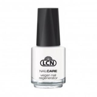 LCN Vegan Nail Regenerator Увлажняющий гель с пробиотиками д/регенерации ногтей 16мл