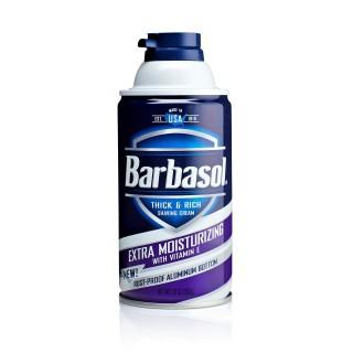Barbasol Пена д/бритья