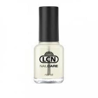 LCN Nail Oil - Олія для нігтів і кутикули з вітамінами 50мл