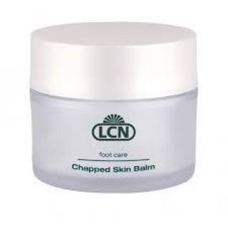 LCN Chapped Skin Balm - Бальзам для дуже сухої та загрубілої шкіри ніг 100мл