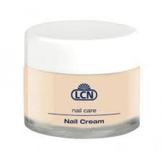 LCN Nail Cream - Поживний крем з протеїнами для зростання нігтів 10 мл
