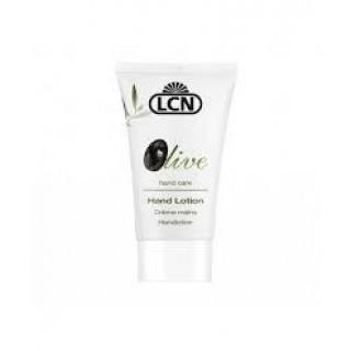LCN Olive Hand Lotion - Зволожуючий оливковий лосьйон для рук 50 мл