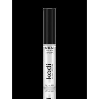 Клей для пучковых ресниц 5 г (Sheaf Eyelash Adhesive)