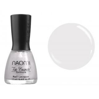 001ST Лак для ногтей Naomi 12 мл