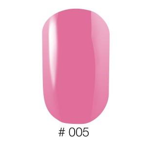 005 Лак для ногтей Naomi 12 мл