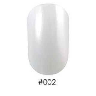 002 Лак для ногтей Naomi 12 мл
